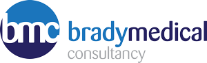 Brady Medical Consultancy – Bedford, Bedfordshire, UK Logo