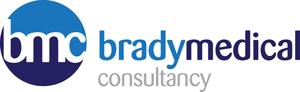 Brady Medical Consultancy – Bedford, Bedfordshire, UK Logo